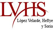López Velarde Heftye y Soria